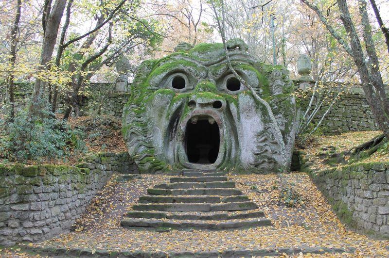 ボーマルツォ怪獣公園