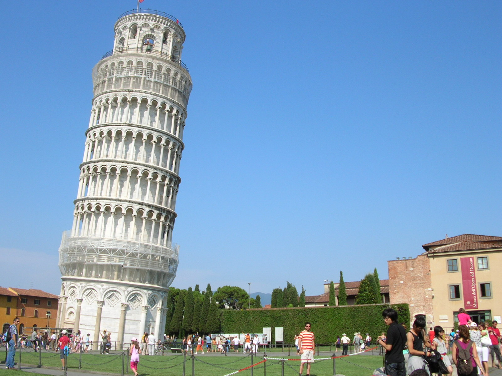 ピサの斜塔の画像 p1_38