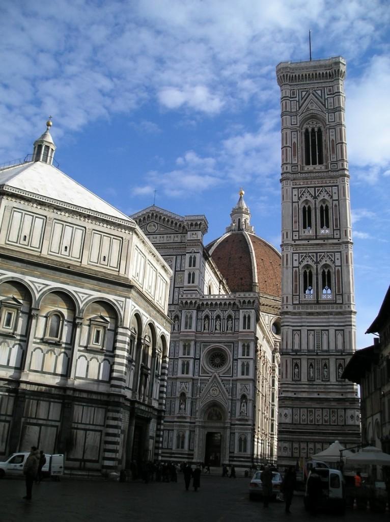 フィレンツェ ドゥオモ
