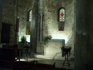 パレルモ サン・カタルド教会
