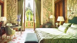 フィレンツェ ホテル FOUR SEASONS