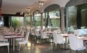 フィレンツェ ホテル LONDRA