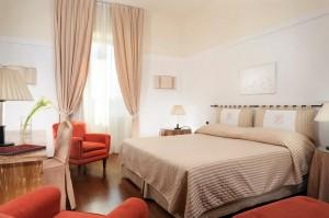 フィレンツェ ホテル GRAND MINERVA