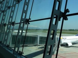 トリノ カセッレ空港