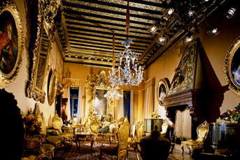 ヴェネツィア ホテル ダニエリ DANIELI