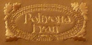 イタロ ポルトローナ・フラウのロゴ