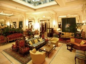 ミラノ GRAND HOTEL ET DE MILAN