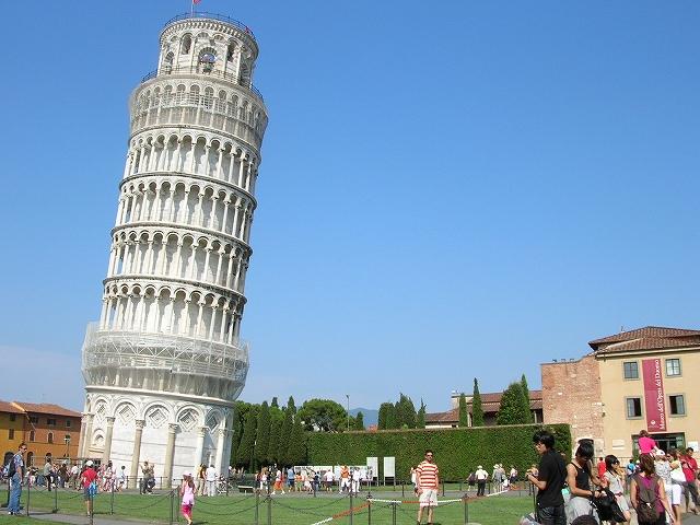 ピサの斜塔の画像 p1_40