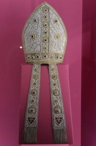 法王レオ10世の帽子