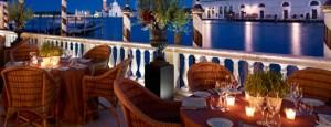 ヴェネツィア ホテル WESTIN EUROPA E REGINA