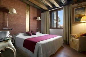 ヴェネツィア ホテル PALAZZO GIOVANELLI