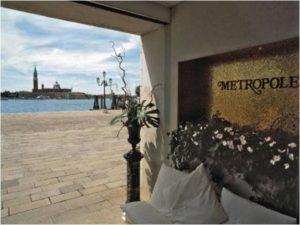 メトロポール(ヴェネツィア)