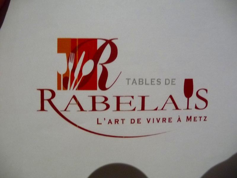 ラブレーの食卓