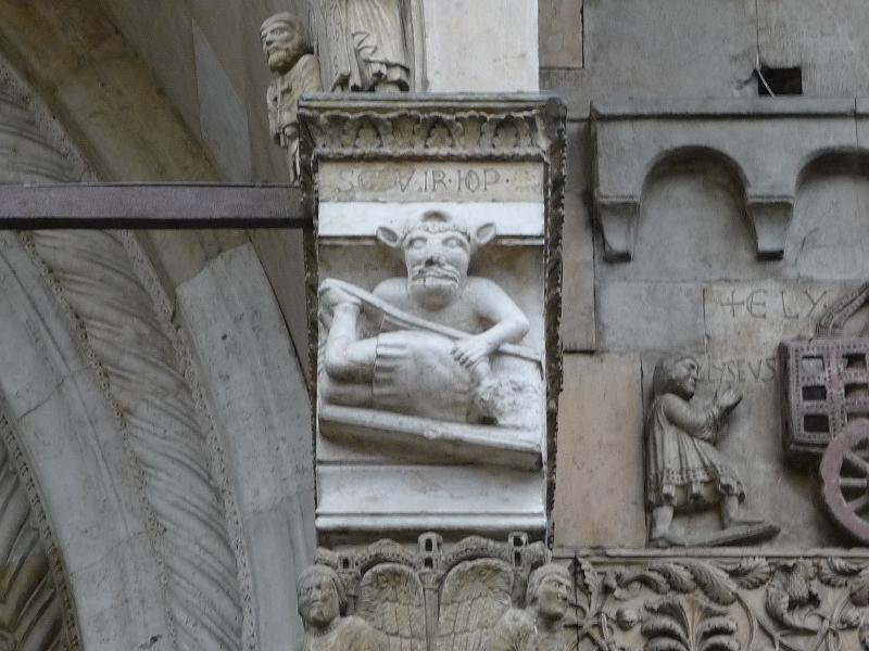 フィデンツァ大聖堂